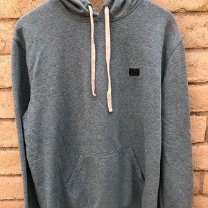 BILLABONG Hoodie Sweatshirt